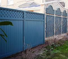 Custom Trellis Panels Decorative Fence Panels Essex Uk The Garden Trellis Company