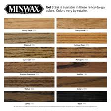 how to use minwax gel stain on kitchen cabinets minwax interior base gel stain at menards