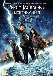 the lighting thief movie percy jackson the lightning thief dvd amazon co uk logan