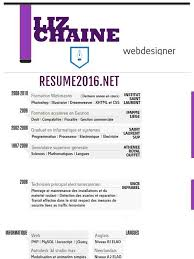 The Best Resume Format For Freshers by Resume Styles 2016 How To Choose The Best One