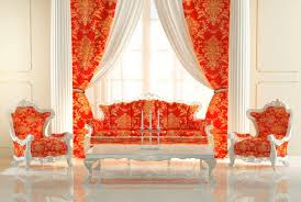 Elegant Modern Curtain Designs And Ideas For Decorating Home - Living room curtain sets