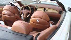 2002 lexus sc430 for sale in california lexus sc 430 interior fully cusotmized youtube