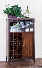 Distressed Wood Bar Cabinet 29 Best Bar Cabinets Images On Pinterest Bar Cabinets Chrome