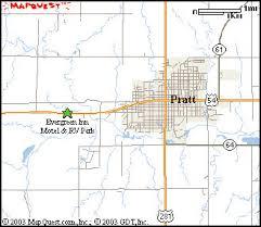 pratt map maps gps