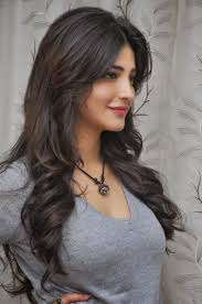 shruti haasan is an indian actress singer and musician who works
