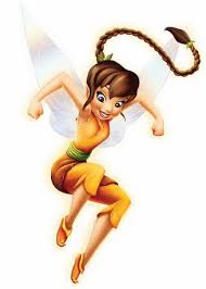 tinkerbell friends names clipart free clipart