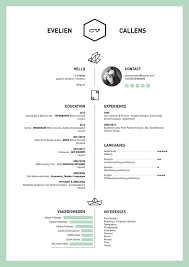 Professional Fonts For Resume 10 Lustworthy Resume Designs We Need Now