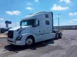 volvo sleeper truck volvo vnl64t780 in indiana for sale used trucks on buysellsearch