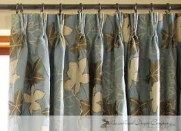 Curtain Style 10 Curtain Styles In Vogue Pleated Curtains Curtain Styles And