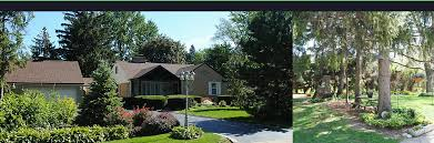 Des Plaines Il by Perez Landscaping Landscaping Company Near Arlington Heights