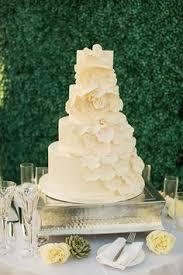 Lavish Five Tier Sylvia Weinstock Wedding Cake Brian Dorsey