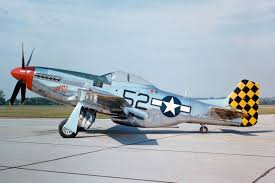 51d mustang history hour usaf f 51d mustang retires