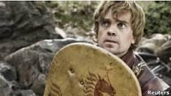 Série 'Game of Thrones' foi atração de TV mais pirateada em 2012 ...