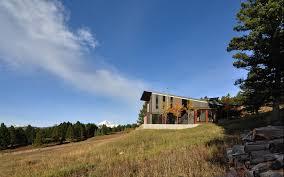 Landscape House Johnsen Schmaling Architects