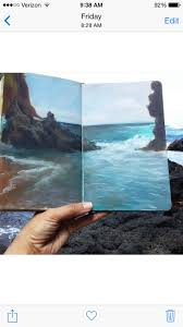 518 Best Painting Canvas Ideas by 518 Best Sketchbooks And Paper Arts Images On Pinterest