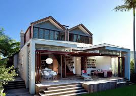 australian residence engaging with the backyard by anderson