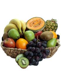 fresh fruit basket delivery simply fresh fruit send fruit basket online auckland flowers gifts