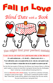 Seeking Blind Date Library Saskpolytech Ca Resources Images
