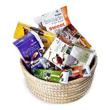 office gift baskets oxfam fair trade office gift basket delivery in germany by
