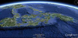 Philippines On World Map by Philippines Map