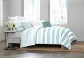 pastel colors for spring dkny u0027s aqua duvet cover at bed bath