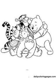printable winnie pooh coloring pages pooh