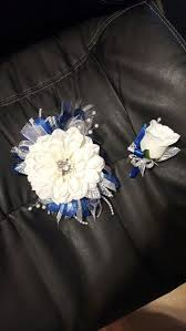 White Corsages For Prom 210 Best Prom Images On Pinterest