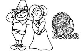 thanksgiving coloring pages kids kids