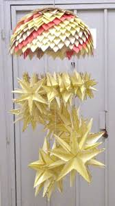 Youtube Chandelier Paper Craft Chandelier Part Youtube Chandelier Fabric Craft