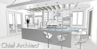 Chief Architect Kitchen Design by Amazon Com Chief Architect Premier X6 Student Pc Version