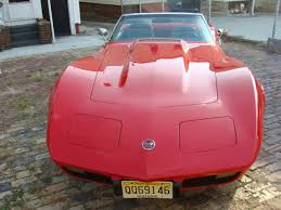 1975 corvette stingray for sale 1975 chevrolet corvette stingray convertible for sale photos