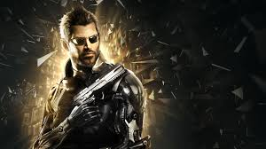 deus ex mankind divided u0027s latest trailer is a perfect introduction