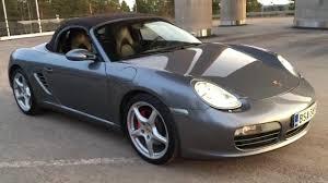 Porsche Boxster S - porsche boxster s 2006 youtube
