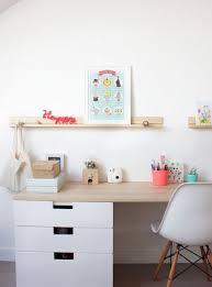 bureau fille 6 ans deco bureau enfant idées de décoration capreol us