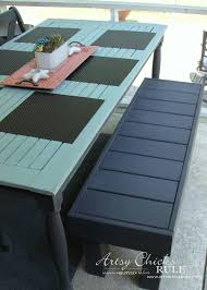 how to build a patio table 10 of the most creative diy outdoor furniture ideas