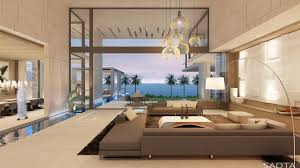 furniture modern home interior design ideas with futuristic style