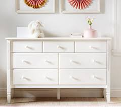 Ls For Bedroom Dresser Madeline Wide Dresser Pottery Barn