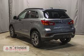 mitsubishi rvr 2015 new 2018 mitsubishi rvr se limited all wheel back up camera