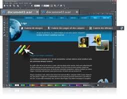 magix web designer 9 captures d écran screenshots et images de magix web designer 9