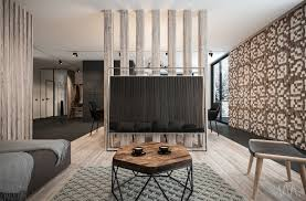 Wood Wall Treatments Homes With Inspiring Wall Treatments And Designer Lighting U2013 Pushup24