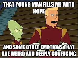 Futurama Meme - zapp brannigan quotes google search futurama pinterest