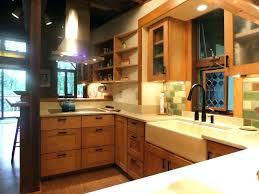 plan de travail cuisine bois brut cuisine bois massif cuisine bois massif cuisine moderne en bois