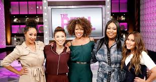 thursday on the real wendy raquel robinson thereal