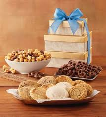 sugar free gift baskets free gift tower