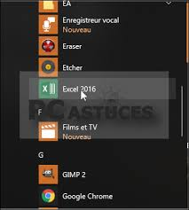 mettre un raccourci sur le bureau ajouter un raccourci vers un logiciel sur le bureau windows 10