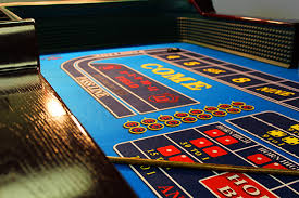 Crap Table For Sale Game Companies Casino Rentals Hire Casino Tables