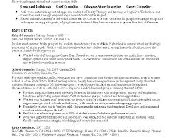 100 sample resume for drug and alcohol counselor professional