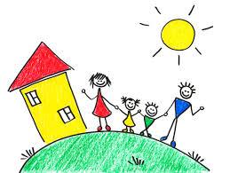 home drawing what home means freddie mac