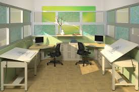 Engineering Office Furniture by Modern Cubicles Houston Tx