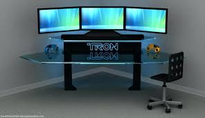 Computer Gaming Desk Chair Desks For Computer Gaming Gaming Desk By Computer Gaming